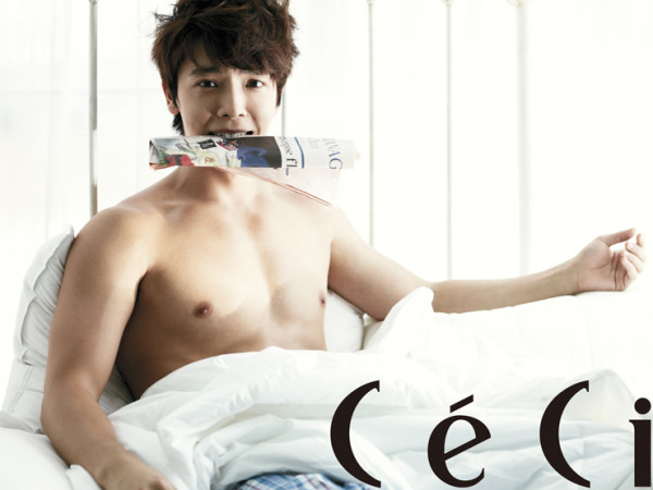 1209 [CECI Magazine] Donghae ▶️  Korea CECI Magazine Official Pictures  19e47c10