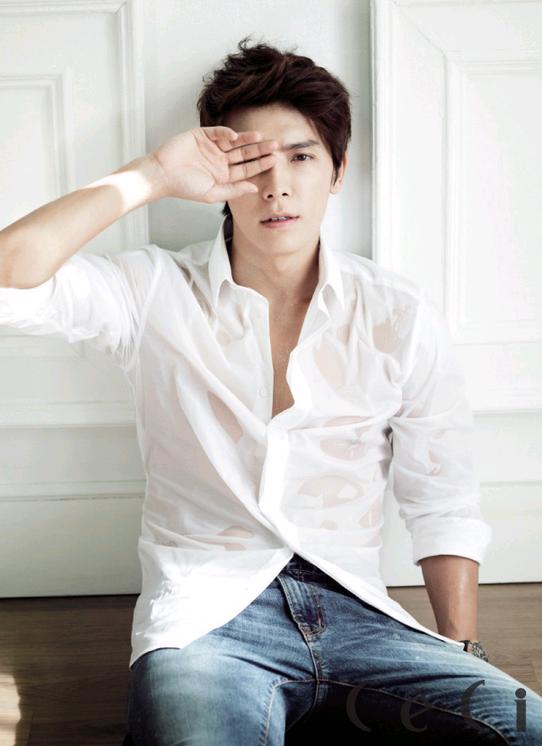 1209 [CECI Magazine] Donghae ▶️  Korea CECI Magazine Official Pictures  3f365210