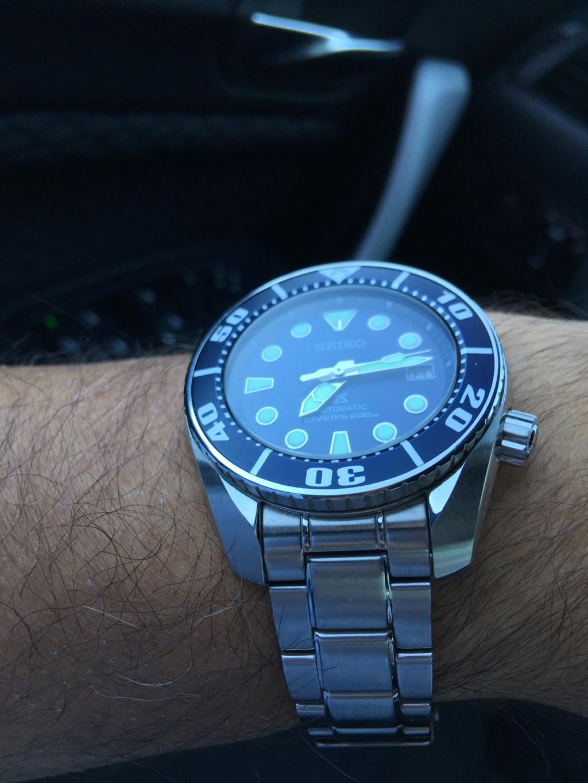 ¿Que reloj llevamos hoy? - Página 38 4ab77110