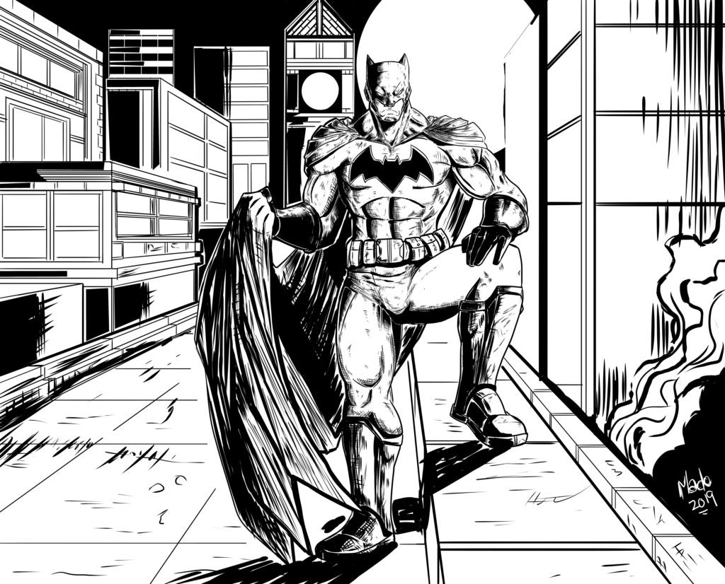 Anatomía Del Superheroe  51444010