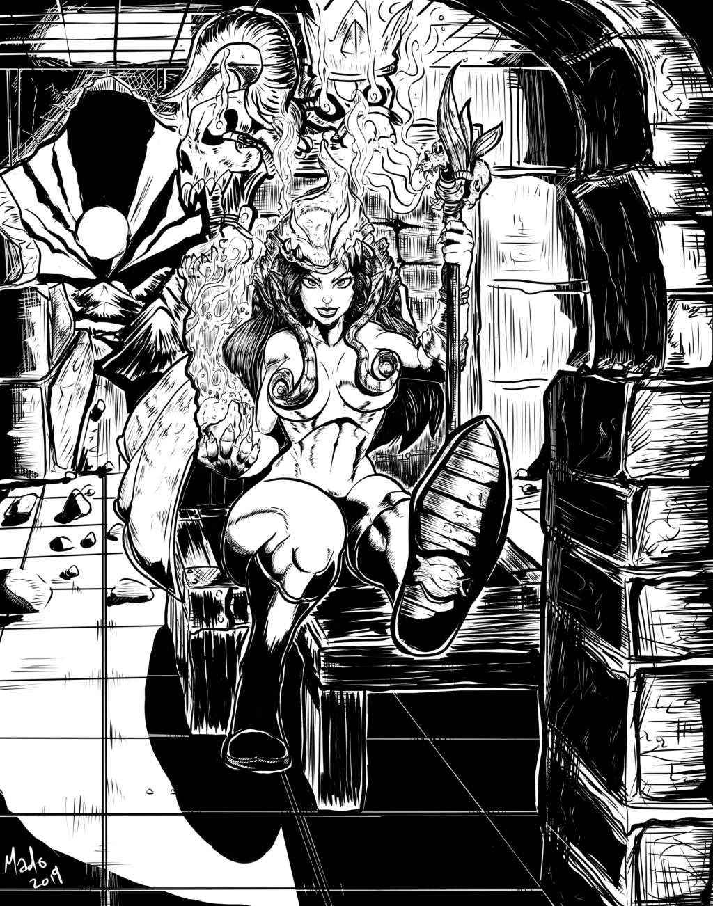 Anatomía Del Superheroe  Screen11