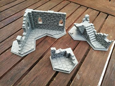 Impressions 3D à vendre 49676410