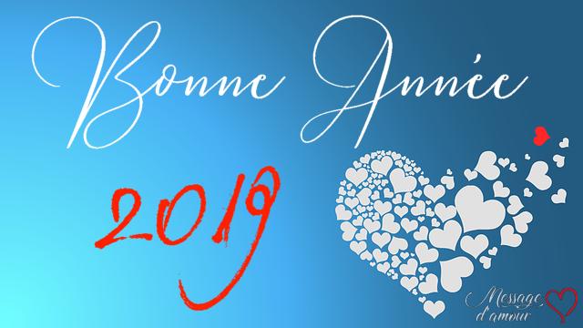 Bonne année 2019 Bonne-10