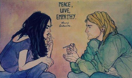 Hypersensibilité et empathie... cadeaux empoisonnés ? - Page 2 Large10