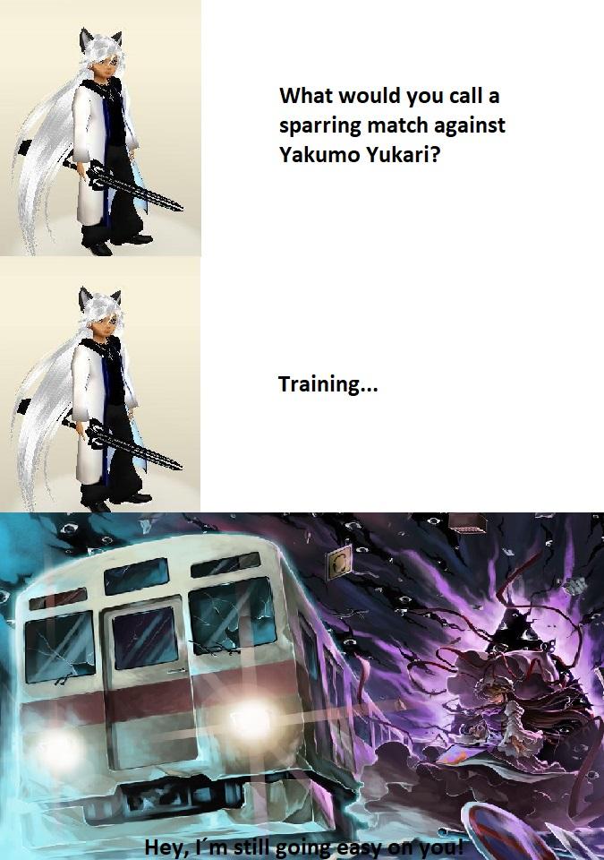 Touhou Puns Joke_810