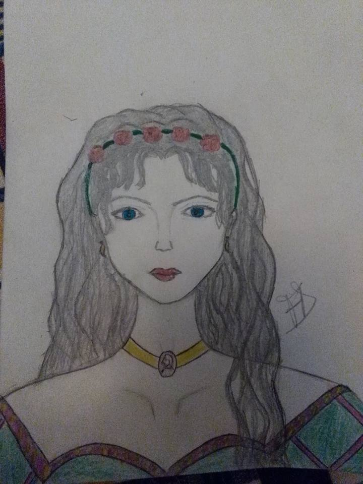 I miei disegni ^^ 16387810