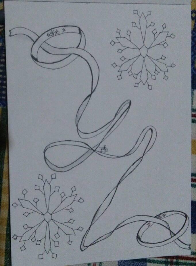 I miei disegni ^^ 38474910