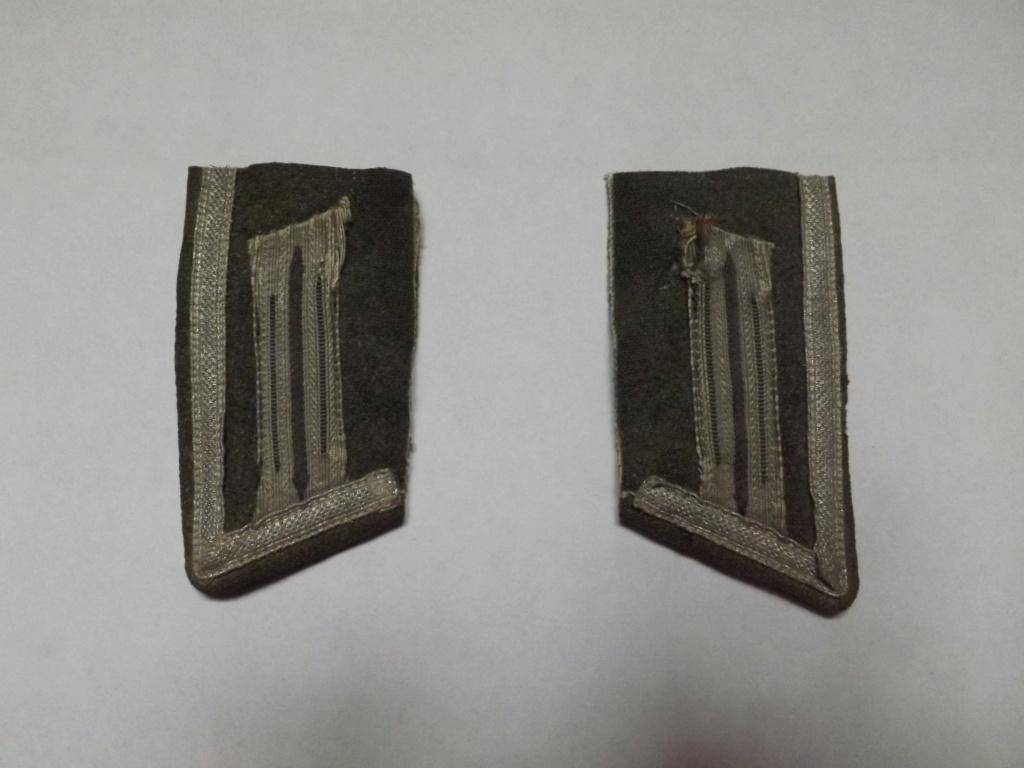 Identification insignes vareuses Heer Dscf2121