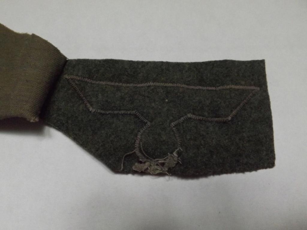 Identification insignes vareuses Heer Dscf2122