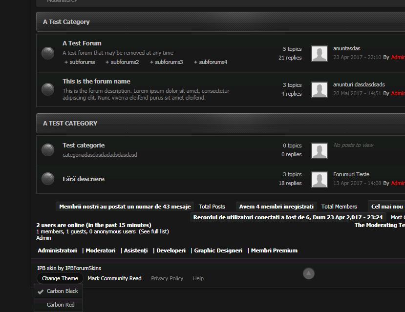 Change Themes Screen11