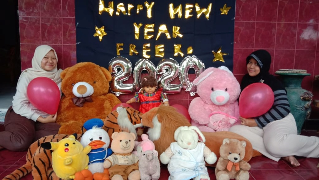 Event Foto Asli New Year 2020 Img-2011