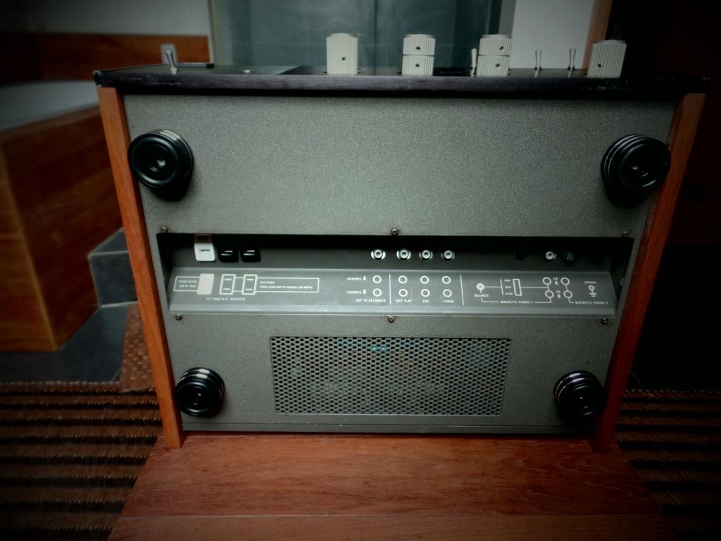 ampli JBL SA660 Sam_4022