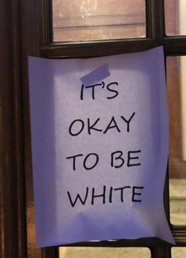 Its ok to be white - 9 de Julho.(fotos e video) 20190631