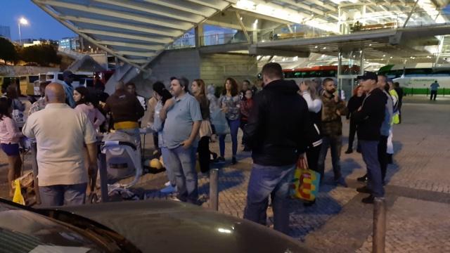 XV solidariedade para com os sem-abrigo em Lisboa  (fotos) 20190918