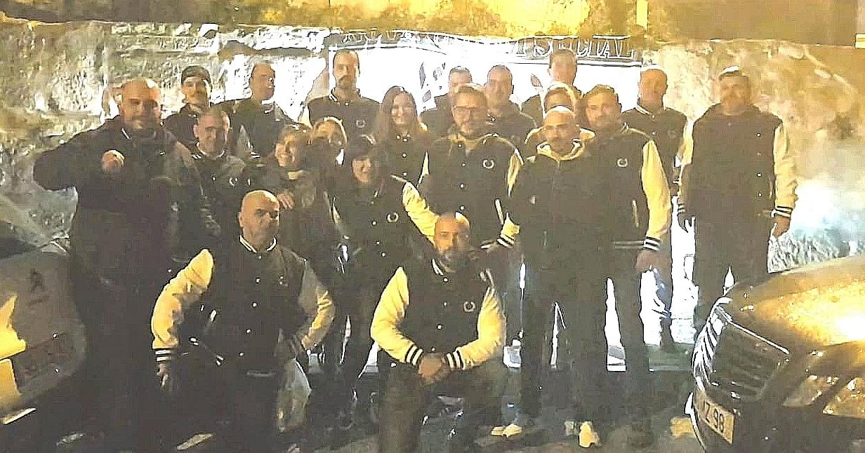 9 de Fevereiro- Convívio Nacionalista no Porto (fotos) - Página 2 Img-2025