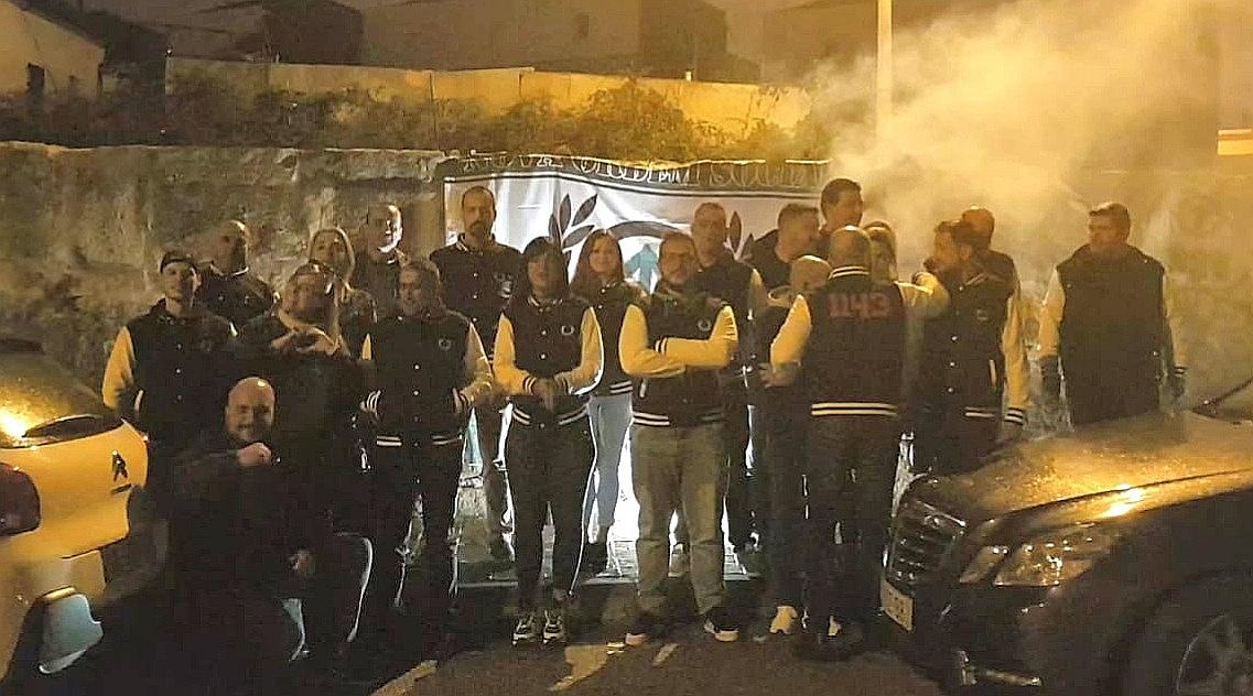9 de Fevereiro- Convívio Nacionalista no Porto (fotos) - Página 2 Img-2026