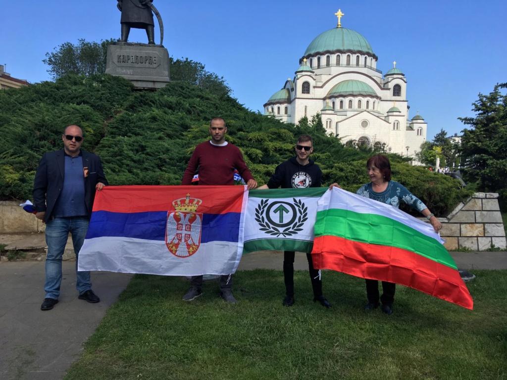 18 de Maio - Nova Ordem Social  - Reunião nacionalista na Sérvia (fotos) Img-2087
