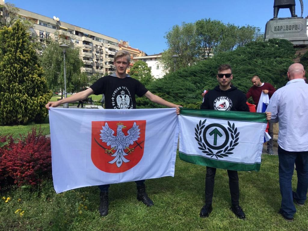 18 de Maio - Nova Ordem Social  - Reunião nacionalista na Sérvia (fotos) Img-2088