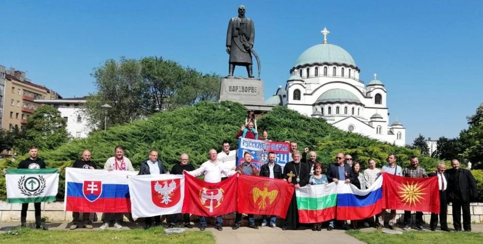 18 de Maio - Nova Ordem Social  - Reunião nacionalista na Sérvia (fotos) Img-2093