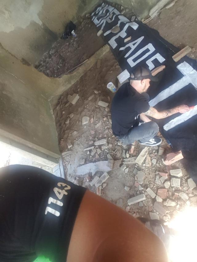 Torres Vedras - Morte aos Traidores! (Fotos e video) Img-2139