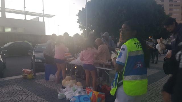 XV solidariedade para com os sem-abrigo em Lisboa  (fotos) Img-2174