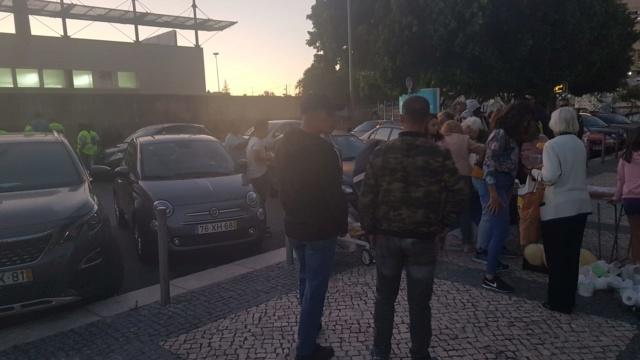 XV solidariedade para com os sem-abrigo em Lisboa  (fotos) Img-2176