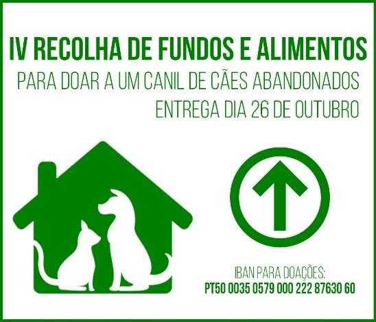 IV Acção de Solidariedade animal - 26 de Outubro Img_2031