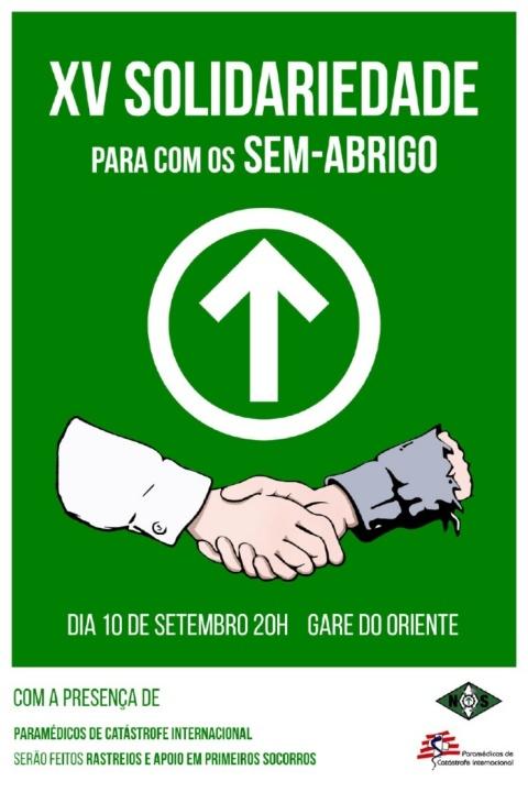 XV solidariedade para com os sem-abrigo em Lisboa  (fotos) Img_2036