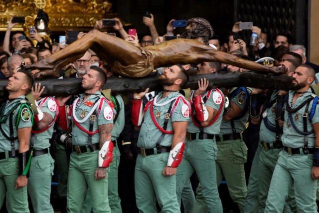 Viva la muerte! Homenagem ao meu camarada Josele Sanchez  Mena-d10