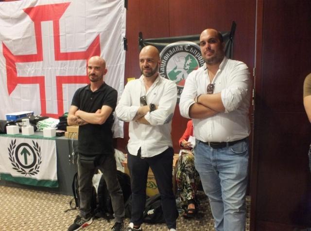 Fotografias - Conferência Nacionalista em Lisboa (10 Agosto 2019) Scree103
