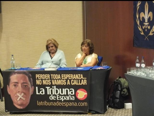 Fotografias - Conferência Nacionalista em Lisboa (10 Agosto 2019) Scree104