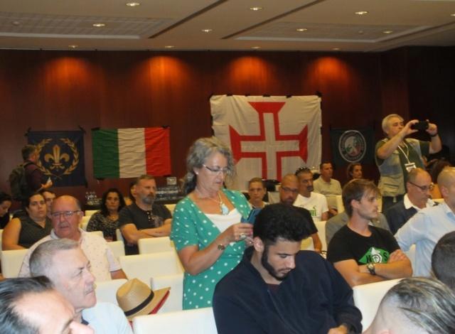 Fotografias - Conferência Nacionalista em Lisboa (10 Agosto 2019) Scree106