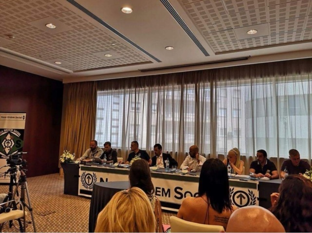 Fotografias - Conferência Nacionalista em Lisboa (10 Agosto 2019) Scree126