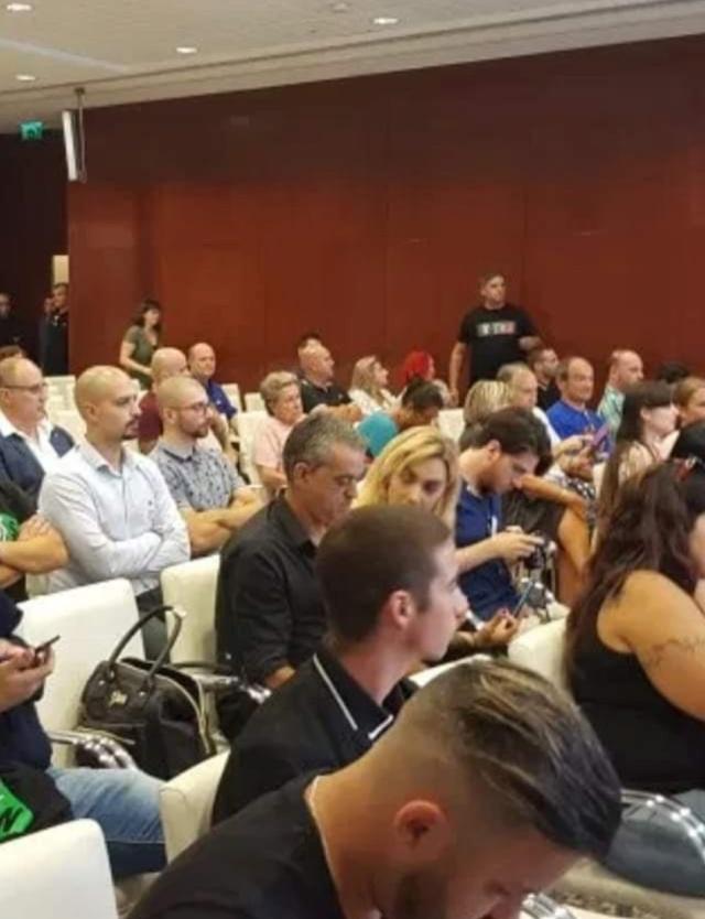 Fotografias - Conferência Nacionalista em Lisboa (10 Agosto 2019) Scree128