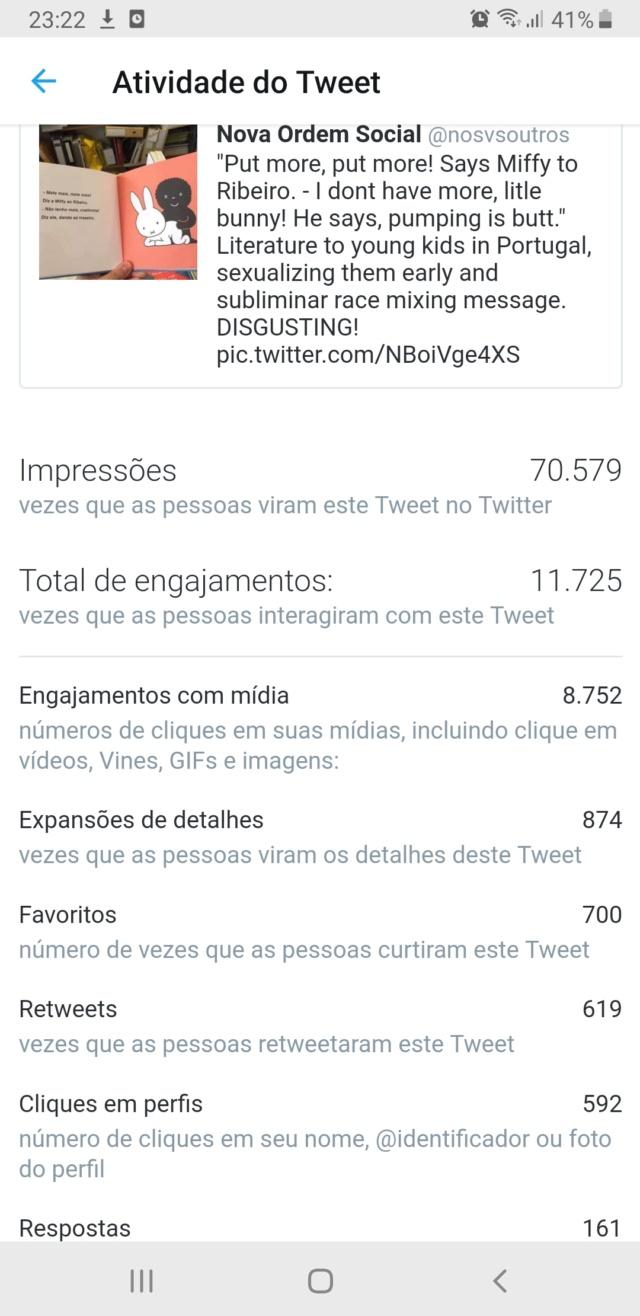 130.000 visualizações - Um Tweet nosso tornou-se viral (outra vez) *em actualização  Screen65