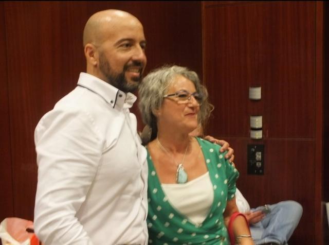 Fotografias - Conferência Nacionalista em Lisboa (10 Agosto 2019) Screen92
