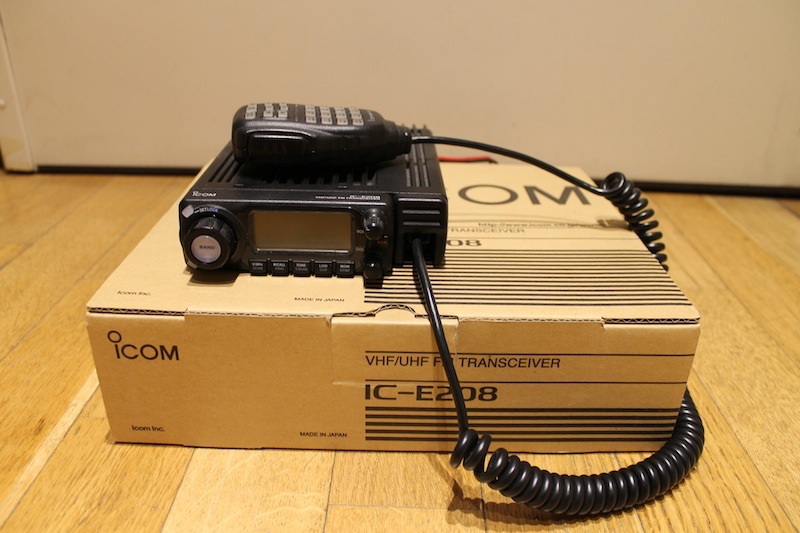My home network/server project --> work in progress Icom_e11