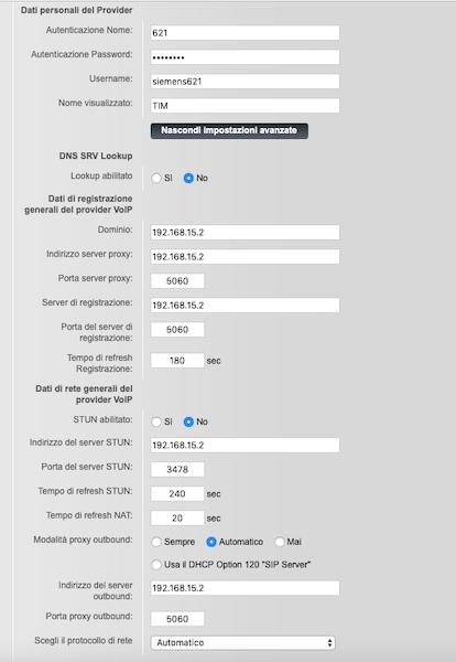 Registrazione base Siemens Gigaset C530A GO VoIP su fritzbox 7490 Scherm13