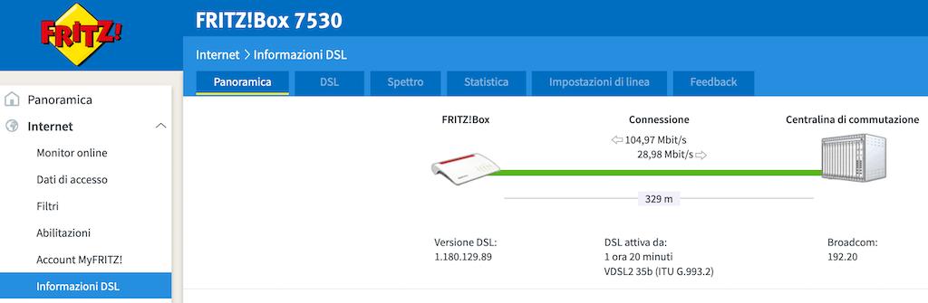 Tiscali aumento inaspettato VDSL2 da 17a a 35b Scherm17