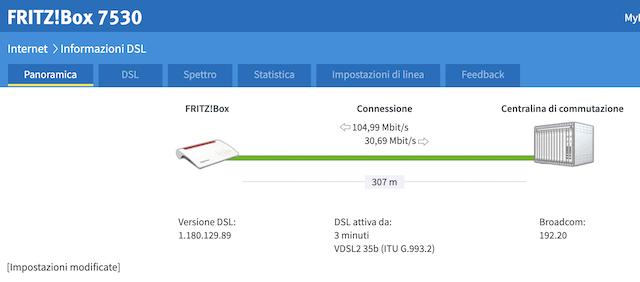 Tiscali aumento inaspettato VDSL2 da 17a a 35b Scherm18