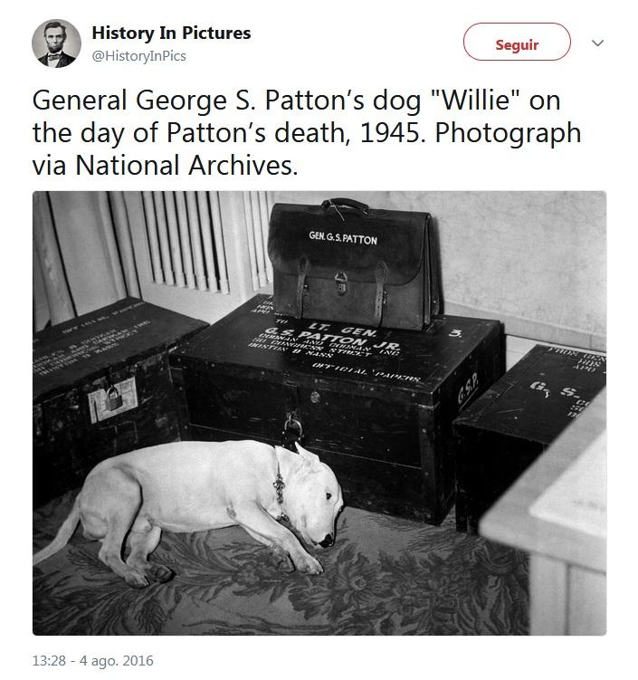 Cachibaches y ropa de la segunda guerra mundial Patton10