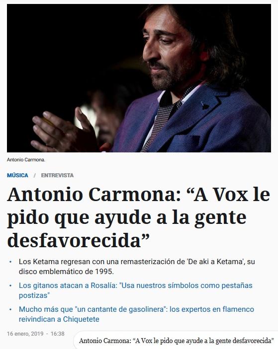 TANTO GILIPOLLAS Y TAN POCAS BALAS - Página 33 Vox-na10