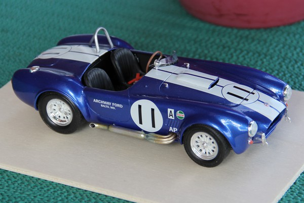 Shelby Cobra 427 S/C  / Revell, 1:24 Co4mwe10