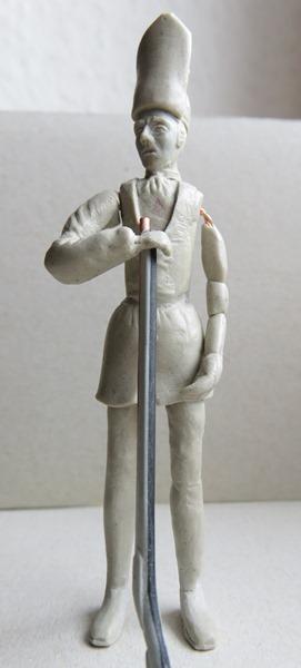 Grenadier, Sachsen 1730 Gr410