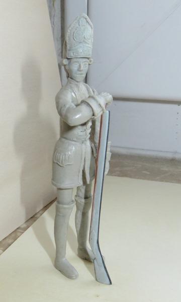 Grenadier, Sachsen 1730 Gren510