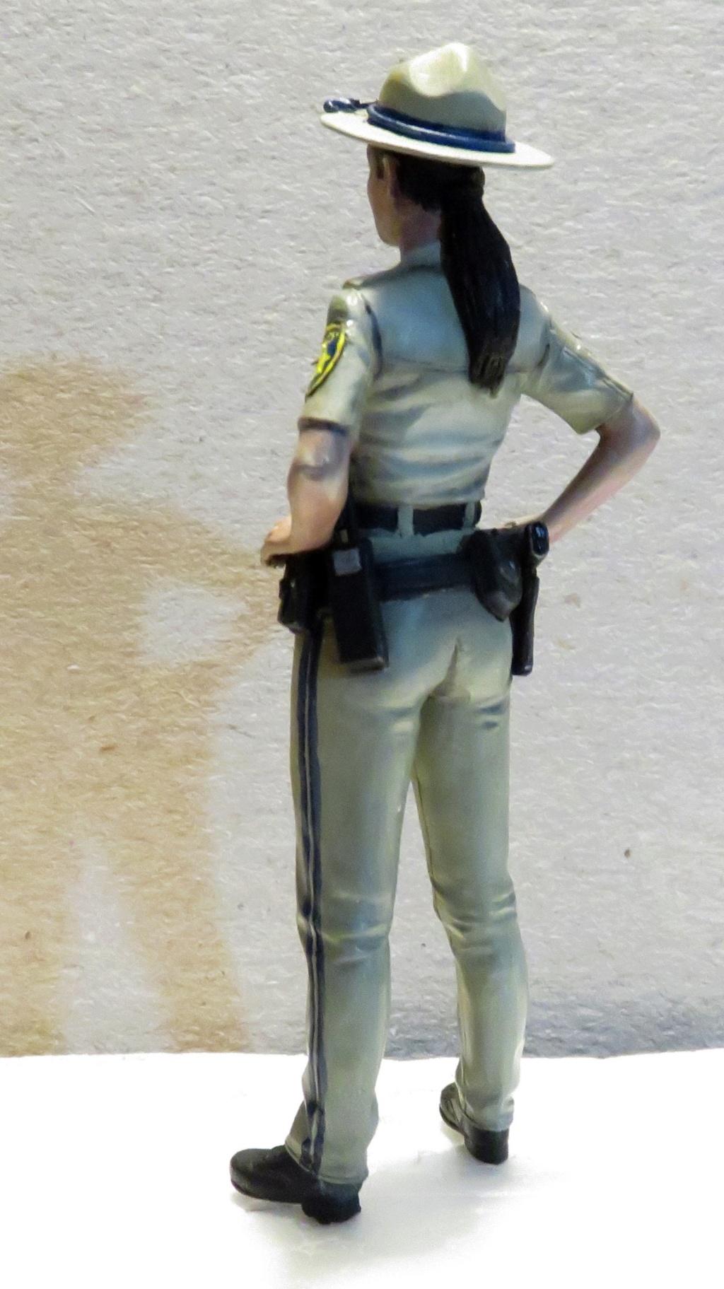 Police Officer Umbau Hp310