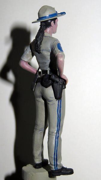 Police Officer Umbau Hwp310