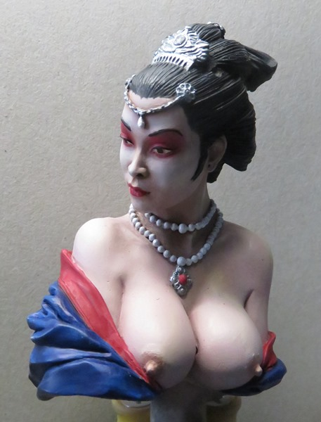 Chinesische Dame Img_1812