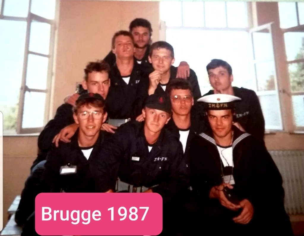 Infanterie de marine (RP) 1987_88 - Page 2 20191213