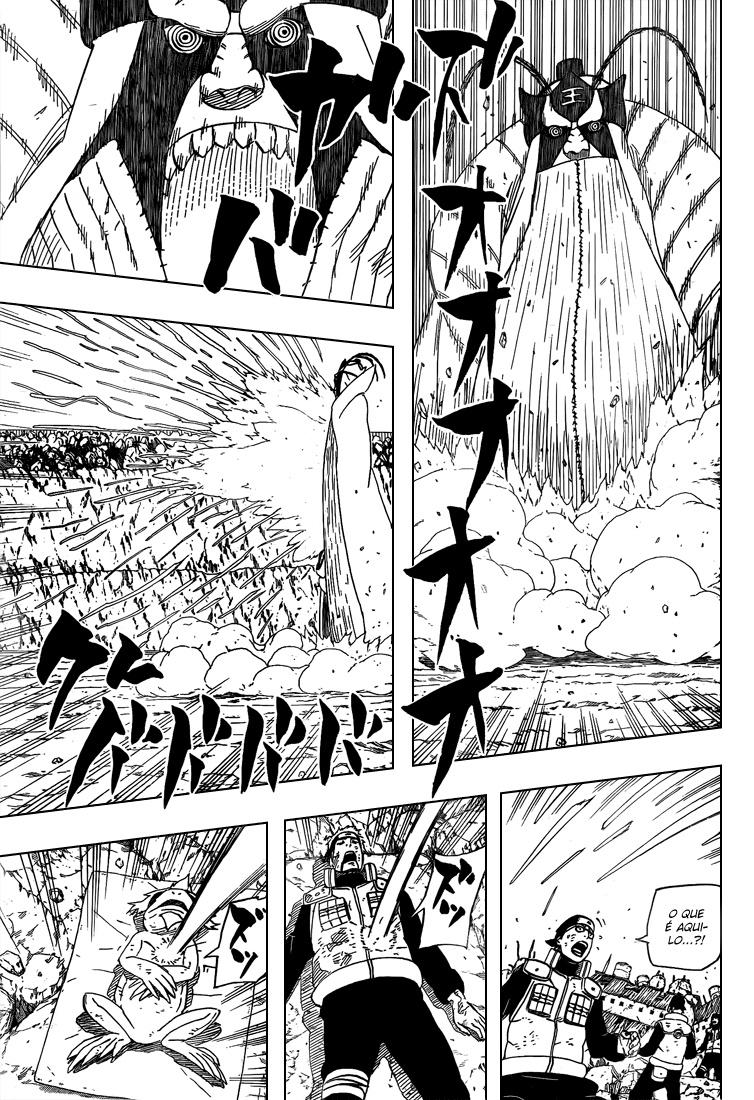 O péssimo desempenho de Pain contra Naruto 03_web11
